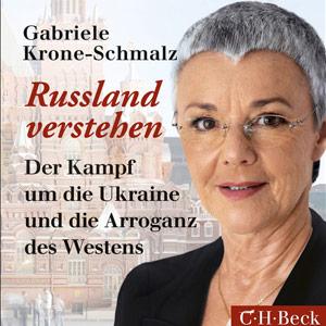 Prof Dr Gabriele Krone Schmalz